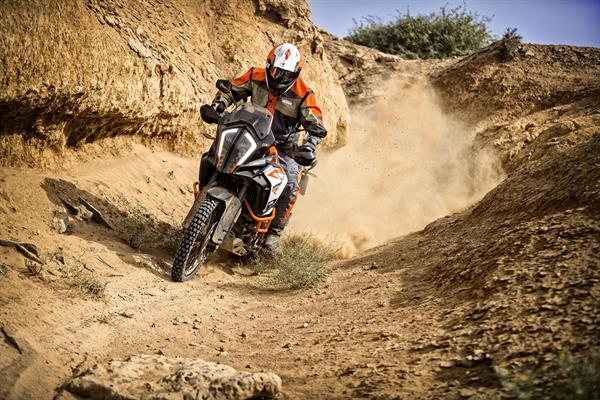 KTM richiama i 1290 Super Adventure del 2015 e 2016