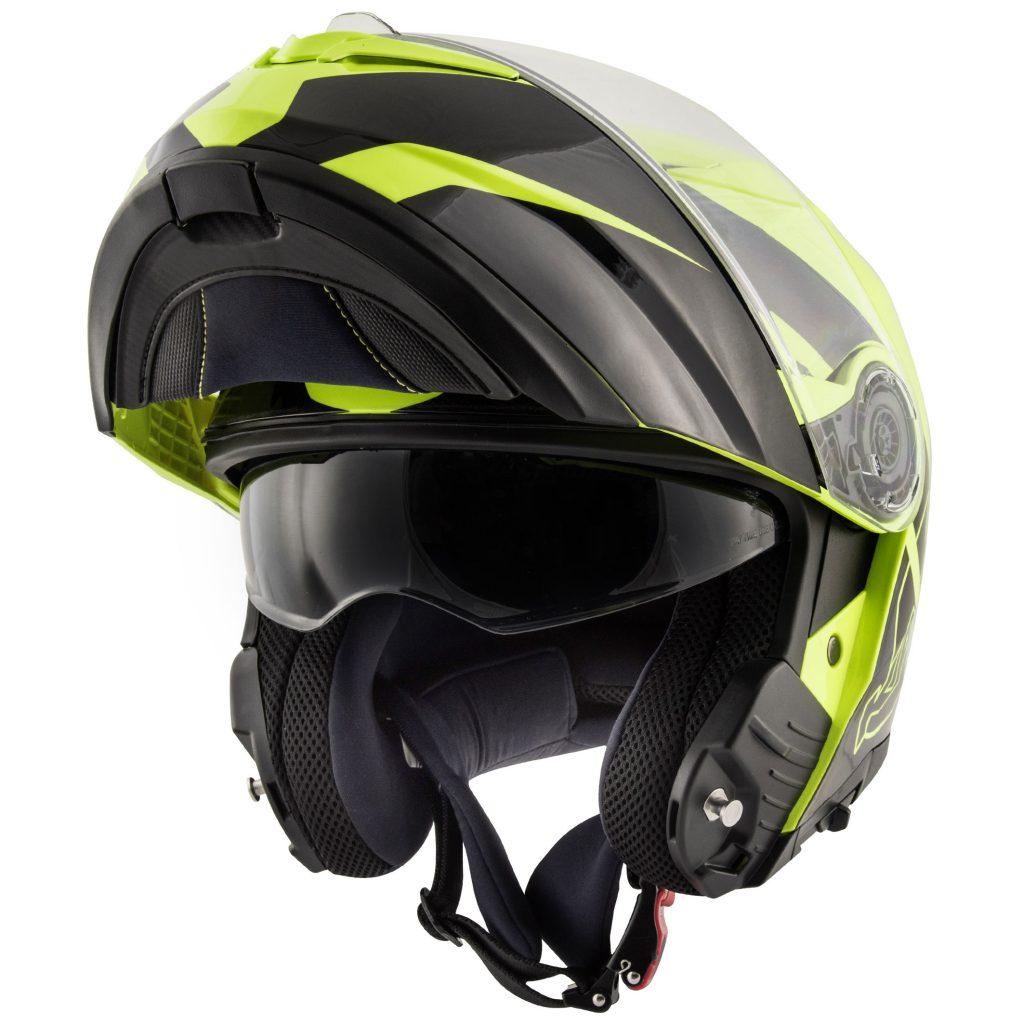 Kappa: arriva il nuovo casco apribile KV32 Orlando