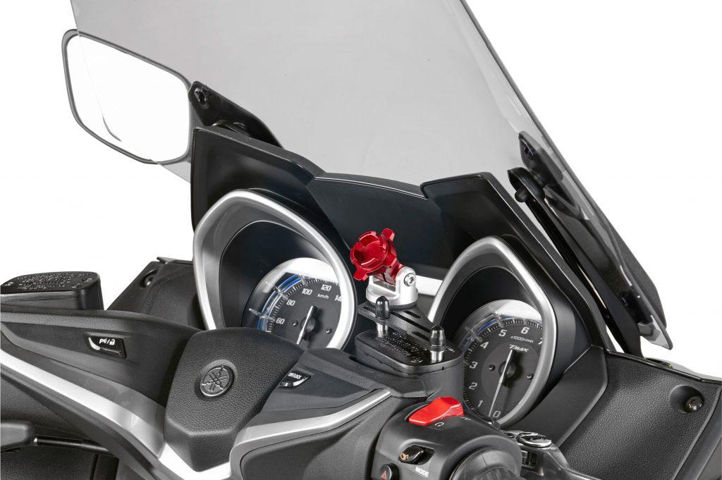 Givi: arriva l'innovativo supporto per lo smartphone da moto