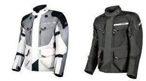 Hevik: la giacca Titanum_R si aggiorna