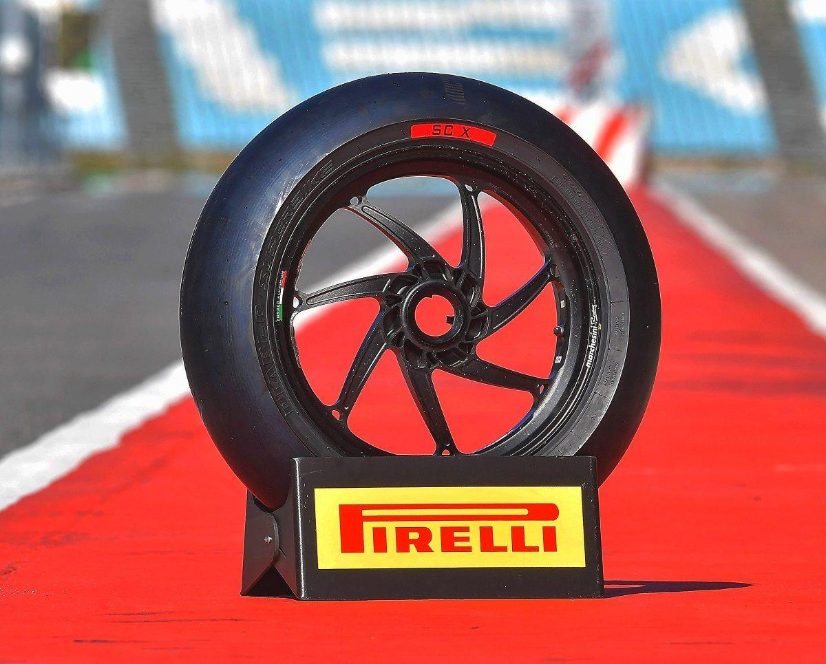 Calendario Pirelli 2020 Acquisto.Pirelli Arrivano I Nuovi Pneumatici Diablo 2019 Per La Pista