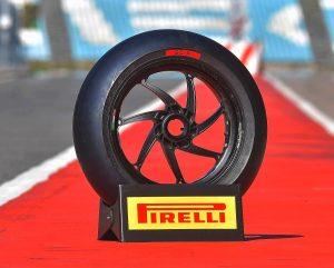 Pirelli: arrivano i nuovi pneumatici Diablo 2019 per la pista