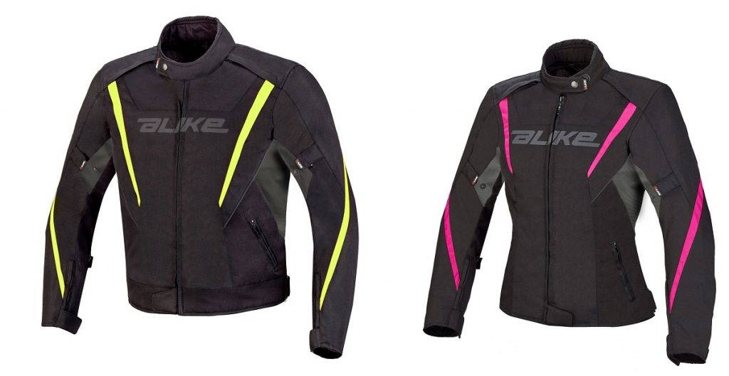 Alike: arriva la giacca Grid 'contro' gli sbalzi termici