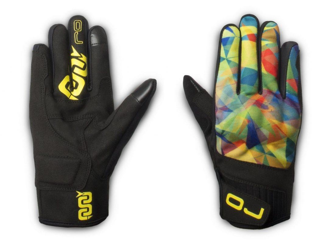 OJ Diff: i guanti da moto adatti per il caldo estivo