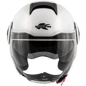 Kappa: arriva il casco ad alta visibilità KV27 Oregon