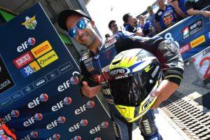 Caberg presenta la squadra Racing 2019