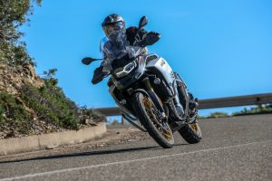 BMW F 850 GS Adventure: presentazione ufficiale [VIDEO]