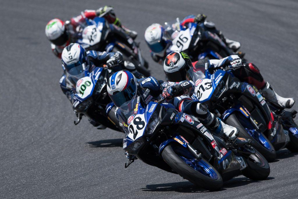 Pirelli: pronto il debutto nel campionato Yamaha R3 Cup delle nuove Diablo Superbike