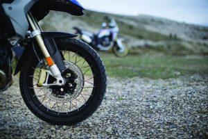 Michelin Anakee Adventure: arriva la gamma completa per le enduro stradali