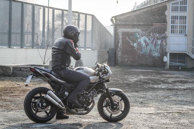 Suzuki Demoride Tour 2019: prossime tappe in Sardegna e Veneto
