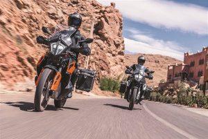 KTM Orange Days: ad aprile e maggio l'occasione di provare la gamma street