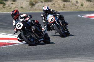Trofeo Moto Guzzi Fast Endurance: il 13 e 14 aprile la Casa dell'Aquila torna in pista