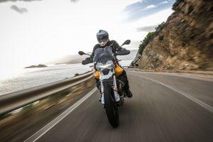 Moto Guzzi: la V85 TT fino a maggio conviene di più