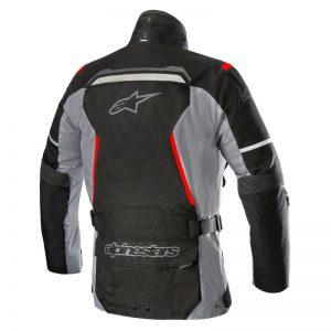 Alpinestars Bogota V2 Drystar Jacket [RECENSIONE]