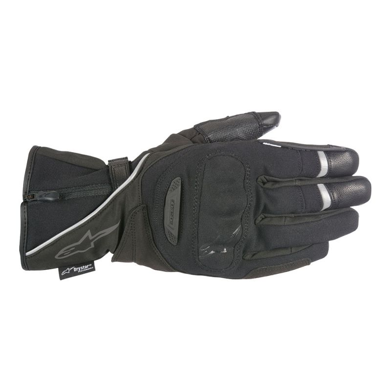 Alpinestars Primer Drystar Leather Glove [RECENSIONE]