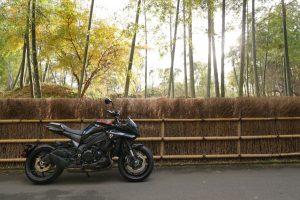 Suzuki DemoRide Tour 2019: nel fine settimana a Prato