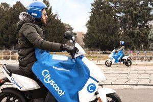 Cityscoot e Autoguidovie: una partnership pensando ai pendolari lombardi