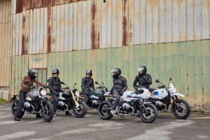 BMW Motorrad Heritage Tour 2019: in risalto la gamma R nineT e la collezione Option 719