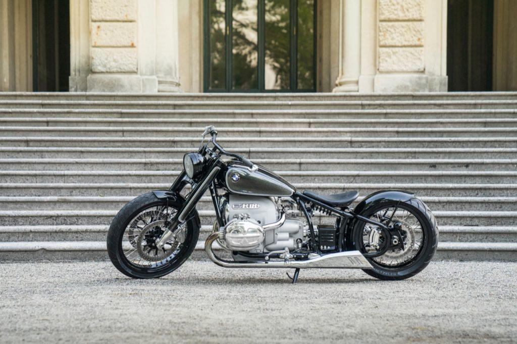 BMW Motorrad Concept R18 - foto