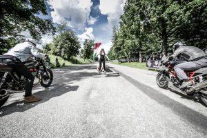 The Reunion 2019: a Monza l'evento per appassionati di moto café racer, scrambler e special