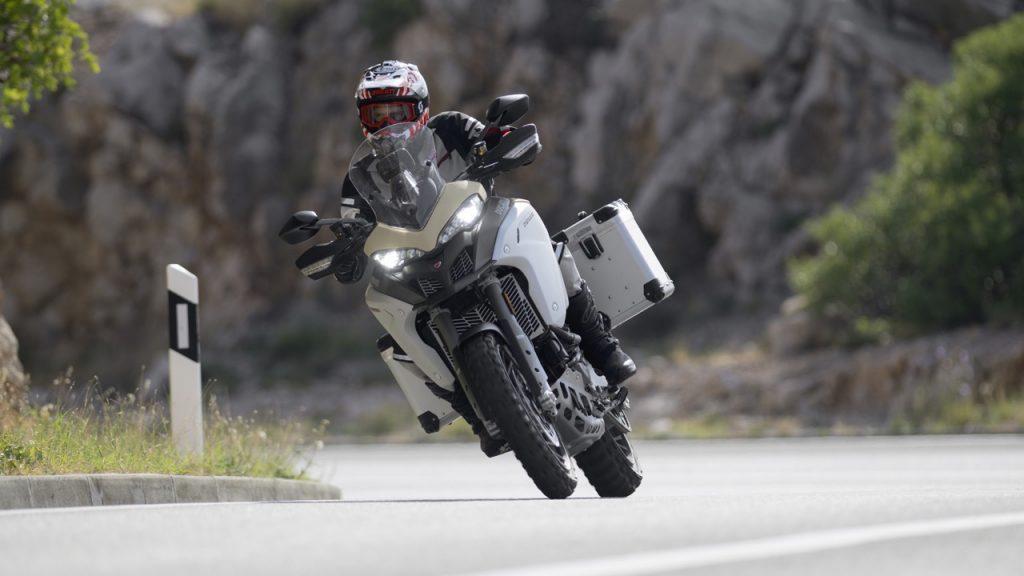 Ducati Multistrada 1260 Enduro - foto
