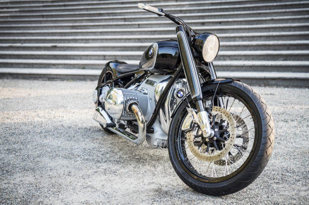 BMW Motorrad Concept R18: tradizione e contemporaneità [VIDEO]