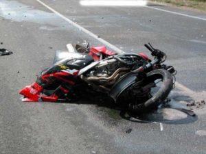 Incidenti: segnalato un grave bilancio nel fine settimana, 22 motociclisti morti