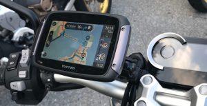 TomTom Rider 550: con la rottamazione, 100 euro per te