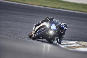 Yamaha YZF-R1M 2020: attivo il sistema di prenotazione online