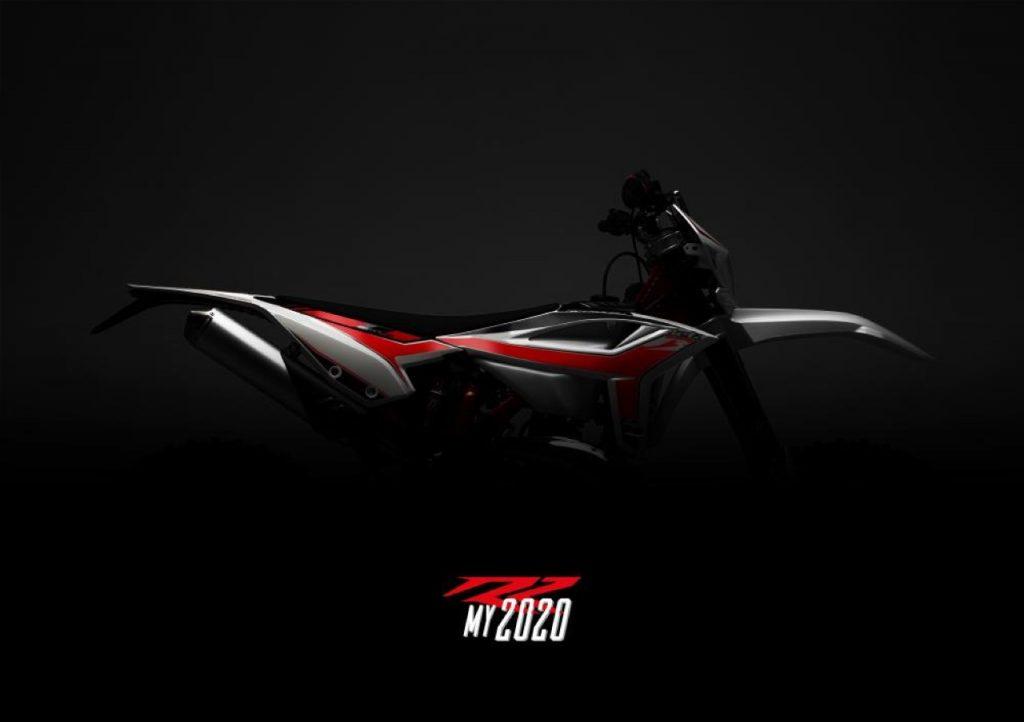 Beta Motorcycles: in arrivo la generazione di Enduro RR MY 2020