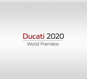 Ducati World Première 2020: evento in programma il 23 ottobre 2019