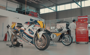 Honda: storici ruggiti al Goodwood Festival of Speed 2019 [VIDEO]