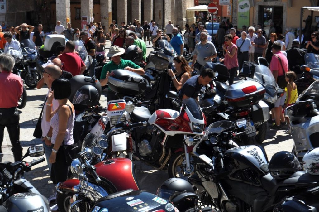 International Motorally Giro dell'Umbria 2019 - anticipazioni