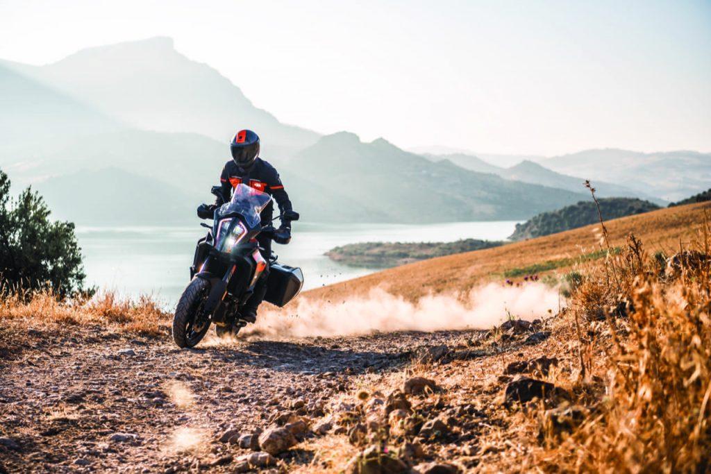KTM: diverse novità per esploratori e sportivi in vista di EICMA 2019?