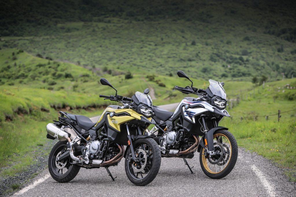BMW Motorrad, Adventure Tour: spirito da esploratori e la passione per le GS [VIDEO]