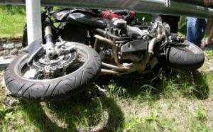 Incidenti, Osservatorio ASAPS: 11 casi con motociclisti coinvolti nel terzo weekend di agosto 2019