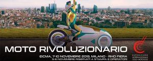 EICMA 2019: date, biglietti, orari, espositori, novità