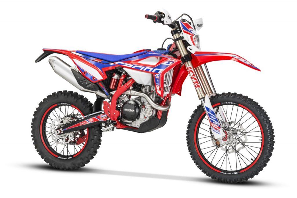 Beta Motorcycles: introdotta la nuova RR Racing My 2020