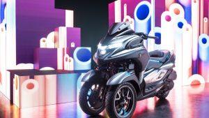 Yamaha Motor segnala la partecipazione allo Street Show di Milano 2019