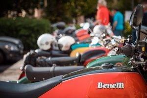 Benelli Week 2019: festeggiare una passione in movimento [VIDEO]