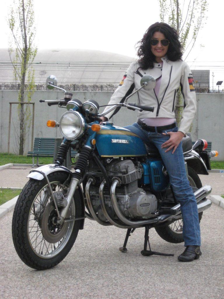 Honda CB 750 Four: un cinquantesimo anniversario ricordato alla Mostra Scambio di Novegro
