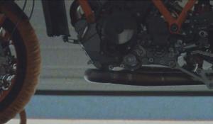 KTM: un'altra anticipazione in vista del 5 novembre 2019 [VIDEO TEASER]