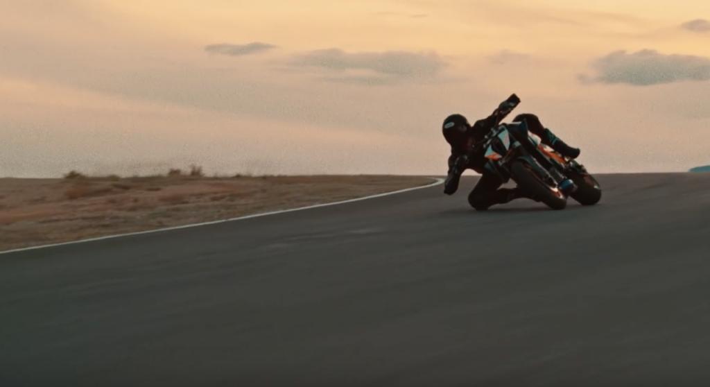 KTM: una nuova espressione di potenza in arrivo [VIDEO TEASER]