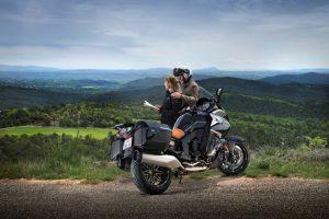 Michelin Road 5 GT: una gomma pensata per chi ama viaggiare su due ruote