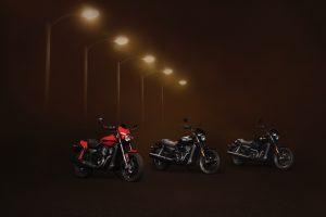 Harley-Davidson: indicato un weekend Open DAY il 5 e 6 ottobre 2019