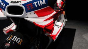 Ducati presente al Festival dello Sport di Trento
