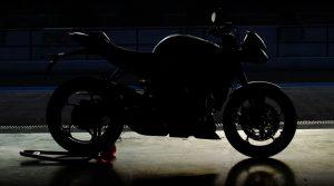 Triumph Street Triple RS: un nuovo capitolo atteso il 7 ottobre [VIDEO TEASER]