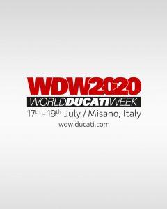 World Ducati Week 2020: annunciate del date del nuovo appuntamento per i Ducatisti