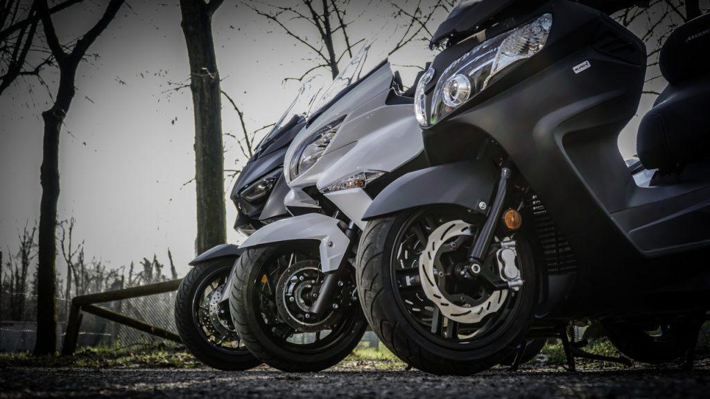 Decreto Clima: nella bozza si parla di bonus rottamazione anche per motocicli