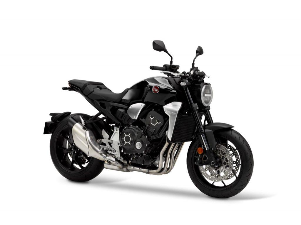 Honda CB1000R: la ricercata e potente Neo Sports Café a EICMA 2019 [VIDEO LIVE]